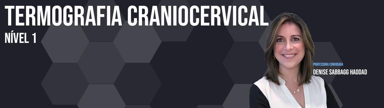 Termografia Craniocervical 2021 – Nível 1 (ONLINE)